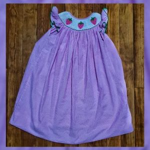 Dibble Dabble Dress